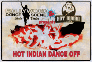 World Culture: Indian Dance-Off @ Midtown Global Market