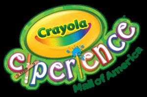 Crayola Experience @ Mall of America