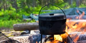 Wildlife Cooking - A Healthy Lifestyles Series @ Wood Lake Nature Center